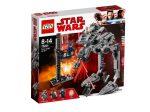 75201 LEGO® Star Wars™ Első rendi AT-ST™