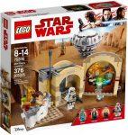 75205 LEGO® Star Wars™ Mos Eisley Cantina