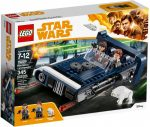 75209 LEGO® Star Wars™ Han Solo terepsiklója