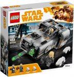 75210 LEGO® Star Wars™ Moloch terepsiklója