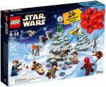 75213 LEGO® Star Wars™ Adventi naptár 2018