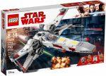75218 LEGO® Star Wars™ X-szárnyú vadászgép