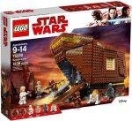 75220 LEGO® Star Wars™ Homokfutó bányagép™