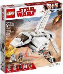75221 LEGO® Star Wars Birodalmi leszállóhajó