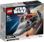 75224 LEGO® Star Wars™ Sith Infiltrator™ Microfighter