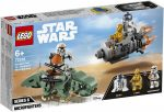 75228 LEGO® Star Wars™ Mentőkabin a Dewback™ ellen Microfighters
