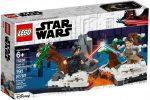 75236 LEGO® Star Wars™ Párbaj a Starkiller bázison