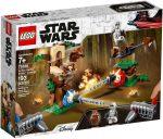 75238 LEGO® Star Wars™ Action battle Endor támadás