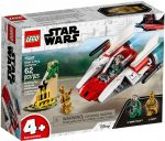75247 LEGO® Star Wars™ Lázadó A-szárnyú vadászgép