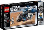 75262 LEGO® Star Wars™ Birodalmi dropship - 20. évfordulós kiadás
