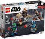 75267 LEGO® Star Wars™ Mandalorian™ Battle Pack