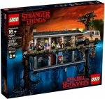 75810 LEGO® Stranger Things Tótágas (The Upside Down)