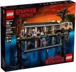 75810 LEGO® Stranger Things Tótágas (The Upside Down)