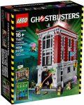 75827 LEGO® Ghostbusters™ Tűzoltó kapitányság