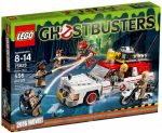 75828 LEGO® Ghostbusters™ Ecto-1 & 2