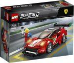 """75886 LEGO® Speed Champions Ferrari 488 GT3 """"Scuderia Corsa"""""""