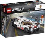 75887 LEGO® Speed Champions Porsche 919 Hybrid