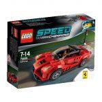 75899 LEGO® Speed Champions LaFerrari