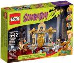 75900 LEGO® Scooby-Doo A múmia múzeum rejtélye