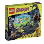 75902 LEGO® Scooby-Doo A titokzatos gépezet