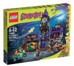 75904 LEGO® Scooby-Doo Titokzatos kastély