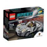 75910 LEGO Speed Champions Porsche 918 Spyder
