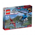 75915 LEGO® Jurassic World Pteranodon elfogás