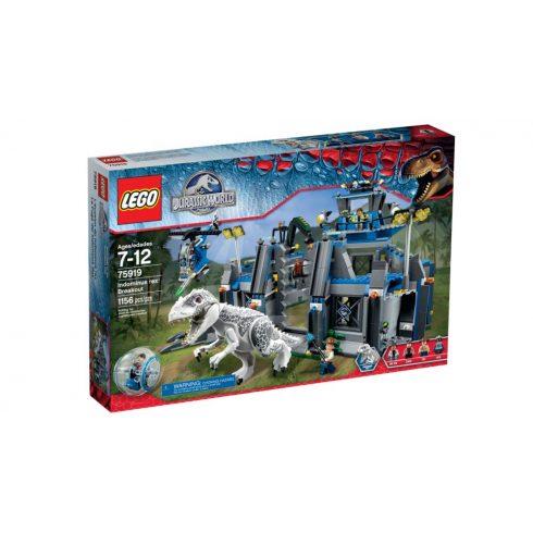 75919 LEGO® Jurassic World™ Indominus Rex kitörése