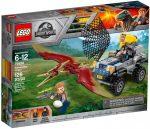 75926 LEGO® Jurassic World™ Pteranodon üldözés