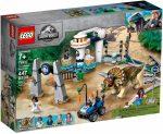 75937 LEGO® Jurassic World™ Triceratops tombolás
