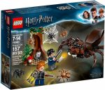 75950 LEGO® Harry Potter™ Aragog barlangja