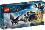 75951 LEGO® Harry Potter™ Grindelwald szökése