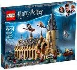 75954 LEGO® Harry Potter™ Roxforti nagyterem