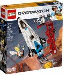 75975 LEGO® Overwatch Watchpoint: Gibraltar