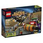 76013 LEGO® Super Heroes Batman™: Joker gőzhengere