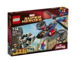 76016 LEGO® Super Heroes Pók-helikopteres mentés
