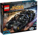 76023 LEGO Super Heroes The Tumbler