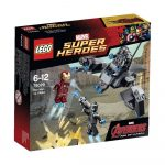76029 LEGO® Super Heroes Vasember vs. Ultron