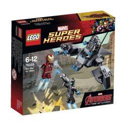 76029 LEGO® Super Heroes Vasember vs. Ultron