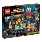 76035 LEGO® Super Heroes Jokerland