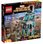 76038 LEGO® Super Heroes Támadás a Bosszúállók tornyán