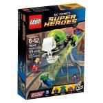 76040 LEGO® Super Heroes Braniacs Támadása
