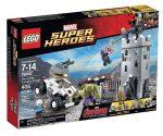 76041 LEGO® Super Heroes Hydra erőd