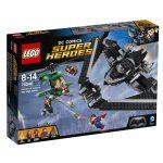 76046 LEGO® Super Heroes Az igazság hősei: Csata a magasban