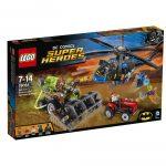 76054 LEGO® Super Heroes Batman™: Madárijesztő félelemaratása