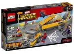 76067 LEGO® Super Heroes Tartálykocsi akció