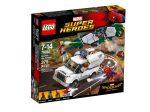 76083 LEGO® Super Heroes Óvakodj a keselyűtől!