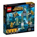 76085 LEGO® Super Heroes Az atlantiszi csata