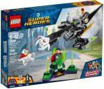 76096 LEGO® DC Comics Super Heroes Superman™ és Krypto™ szövetsége
