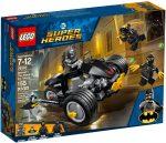 76110 LEGO® DC Comics Super Heroes Batman™: A Karmok támadása
